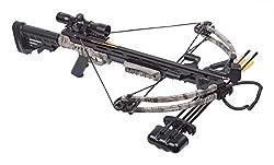 Barnett Jackal vs CenterPoint Sniper 370: Reviews, Prices ...