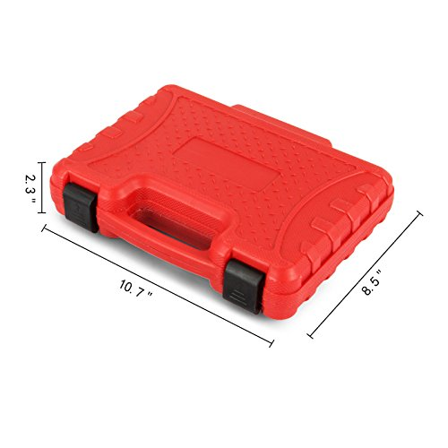 Mophorn Turbo Timing Locking Tool Kit Fit for 2008-2013 Audi VW 2.0 Turbo Timing Locking Tool Kit Camshaft Alignment Seat 2.0 Turbo Timing Locking Tool Set