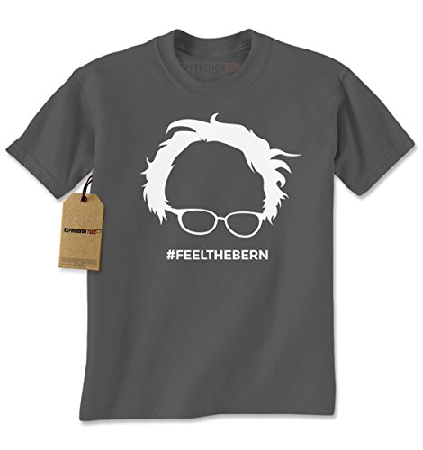 Expression Tees Feel Bern President product image