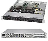 Supermicro SuperServer 1028R-TDW Barebone System - 1U Rack-mountable - Intel C612 Express Chipset - Socket R LGA-2011 - 2 x SYS-1028R-TDW