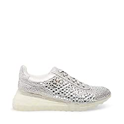 Corona Sneaker With Stones