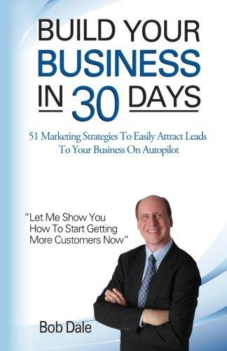 Build Your Business in 30 Days V2 pdf epub