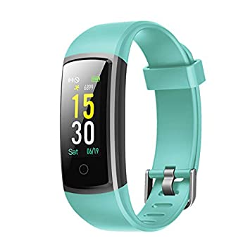 kkart Smartwatches Fitness Tracker Smart Wear 0.96 Color ...