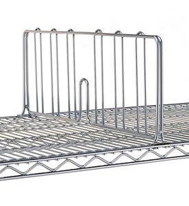 Intermetro Shelf Divider - 18 Inch -