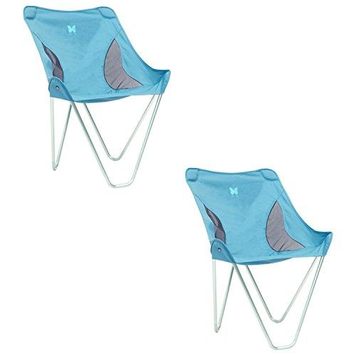 Alite Calpine Chair   Bodega Blue 2 Pack