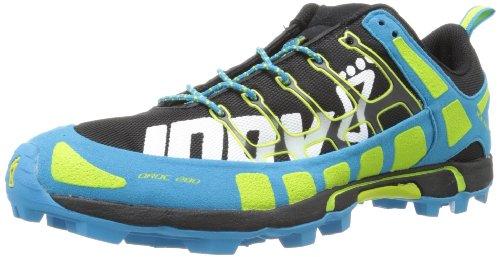 INOV8 Oroc 280 Scarpa da Trail Running Unisex Nero/Blu