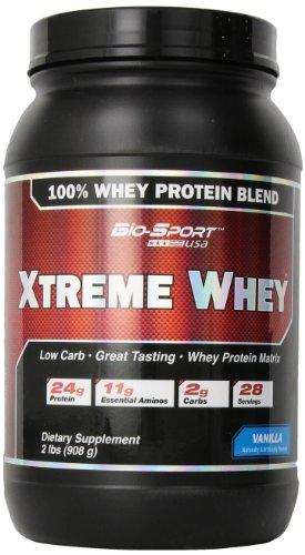 Bio Sport USA Tasting Protein Vanilla product image