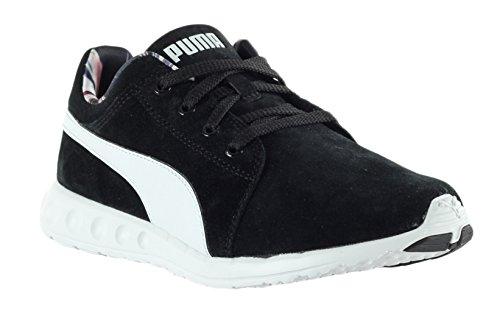 Zapatillas Carson Camino negro - blanco