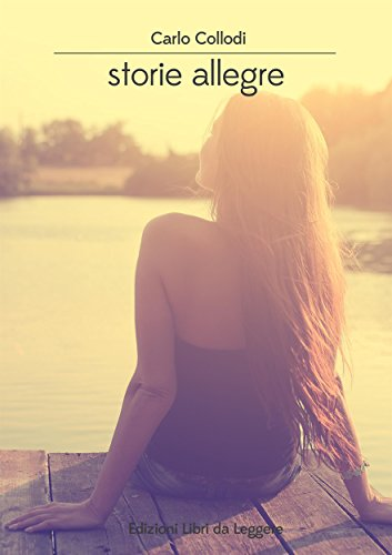 Storie Allegre (Italian Edition)