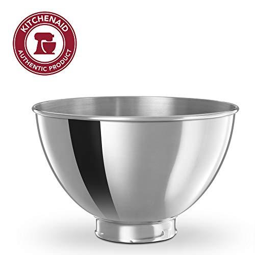 kitchenaid mixer 3 qt bowl - 1