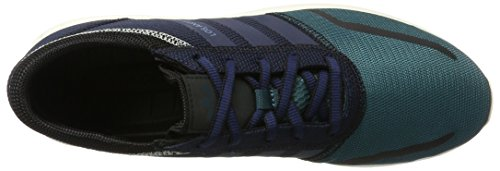 Viridian collegiate bleu Basses Adidas Los Angeles Baskets Navy Homme HS6PnTqxw