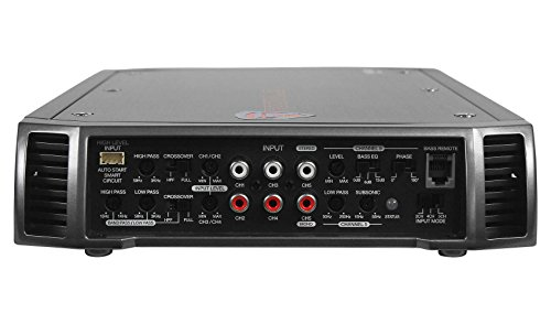 Buy small 5 channel amp