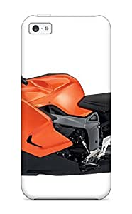 fenglinlinBrand New 5c Defender Case For Iphone (bmw Motorcycle)