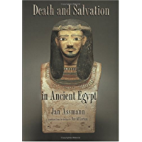 Death and Salvation in Ancient Egypt (English Edition)