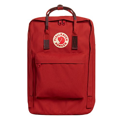 Flap Pocket Quilted Tote - Fjallraven   Kanken Laptop 17