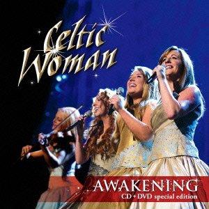 AWAKENING +bonus(+DVD)