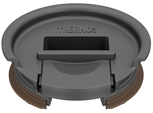 THERMOS Vacuum insulation tumbler for the lid (S) Black JDA Lid (S) BK