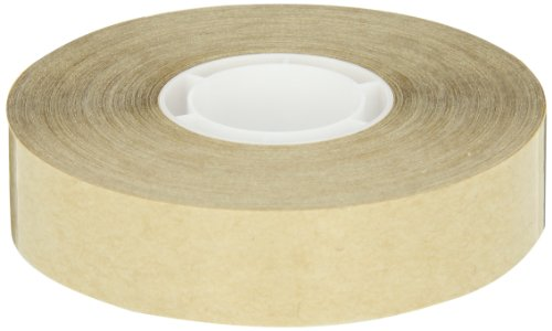 3M ATG Adhesive Transfer Tape 987, 0.75 in x 36 yd 2.0 mil (Pack of 12)