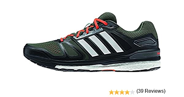 adidas Supernova Sequence Boost, Zapatillas de Running para Hombre ...