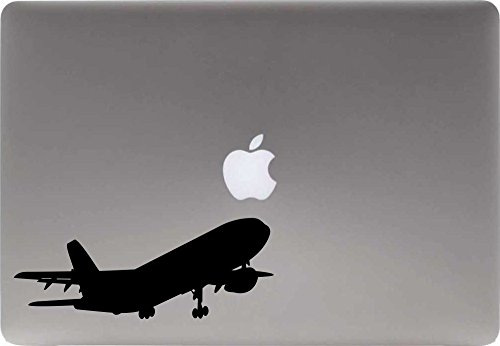 car window decal airplane - 6