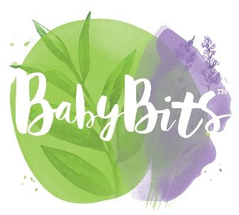 Baby Bits Wipes Solution - Makes 1,000 Natural Wipes