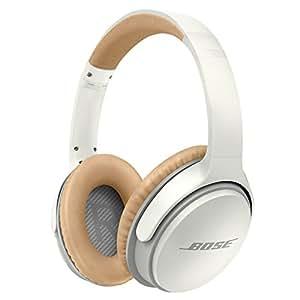Bose SoundLink Bocinas II, circumaurales, inalámbricos, blanco