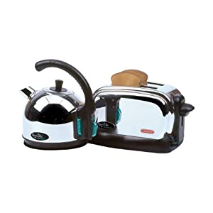 Casdon Kettle and Toaster Set