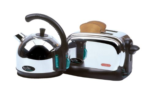 toy kettle and toaster set - 1