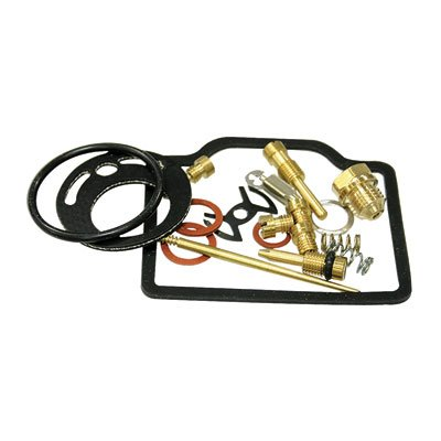 Shindy Carburetor Repair Kit - Fits: Yamaha GRIZZLY 600 4x4 1998-2001