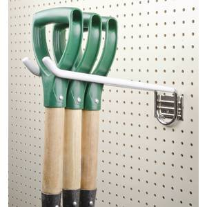 Heavy-Duty Tool Hooks, 20 per Pack