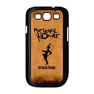 Customize Famous Music Band My Chemical Romance Back Cover Case for Samsung Galaxy S3