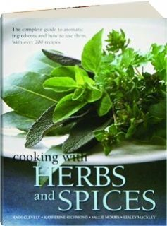 Ebook download herbs culinary