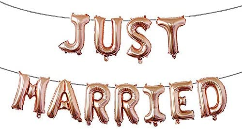 Balloons Romantic Engagement Marriage Decorations product image