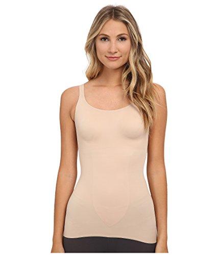 TC Fine Intimates Women's Moderate Control Shape Camisole, Nude 36