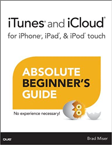 Amazon.com: iTunes and iCloud for iPhone, iPad, & iPod touch ...