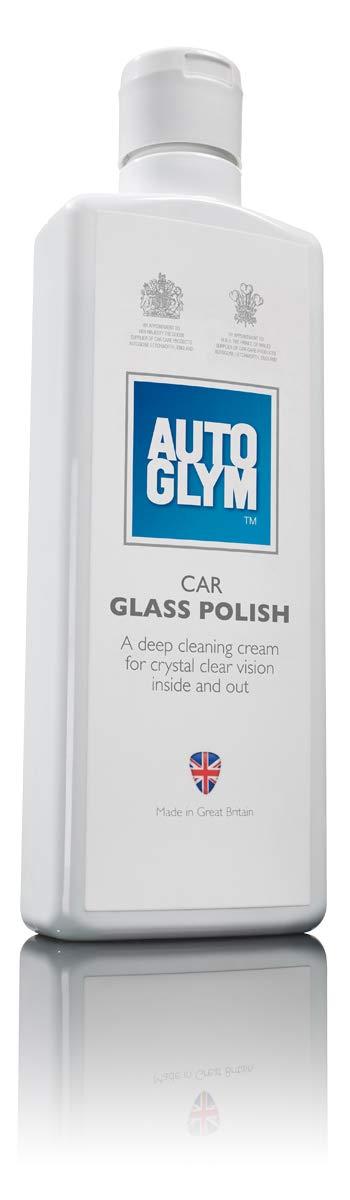 325ml Autoglym Glass Polish