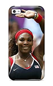 Audunson VyMgWnD3118tZVib Case Cover Skin For Iphone 5c (serena Williams Tennis ) by mcsharks