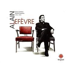 Mon Coffret Radio-Canada 1996-1999 (4 CD)