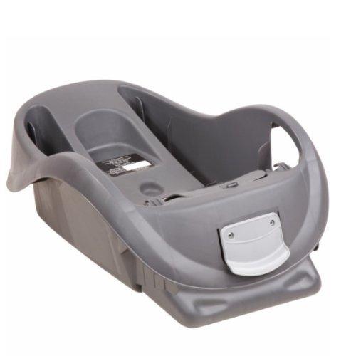 Dream On Me Mia Moda Certo Infant Car Seat Base, Grey 499-GRY