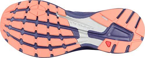 Lila Korall Da Women's Scarpe Pro Salomon Sonic Corsa 2 HWpgO