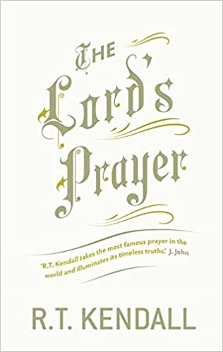 Book The Lord's Prayer