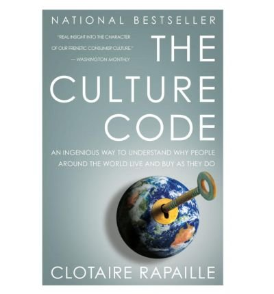 The Culture Code: An Ingenious Way to Understand Why People Around the World Live and Buy as They Do (Paperback) - Common
