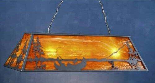 Fishermans Pendant Ceiling Light in US - 7