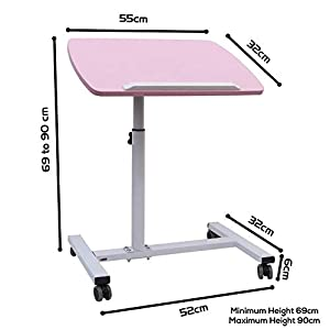 Best Height Adjustable Desk and Table