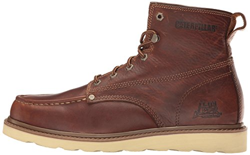 Pictures of Caterpillar Men's Glenrock Mid Fashion Sneaker US 5