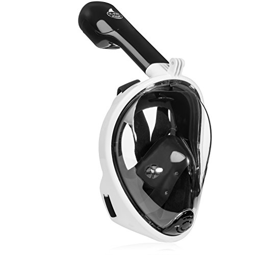 SeaFin Mask Mouthpiece Free Anti Leaking Anti Fogging product image