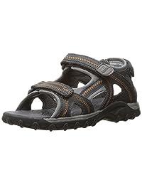 Stride Rite Kids M2P Isaac Sport Sandals