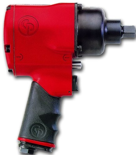 Chicago Pneumatic CP6500-RS Industrial 1/2-Inch Impact