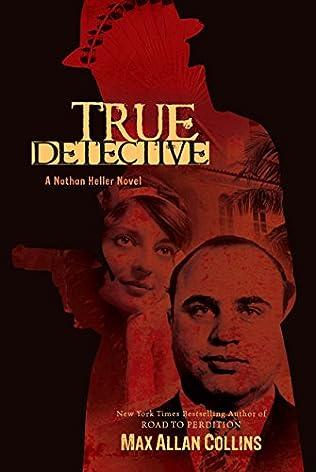 book cover of True Detective