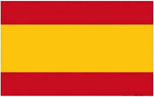 Perseo Bandera Selección Española 100 x 140 cm Banderas España PS ...